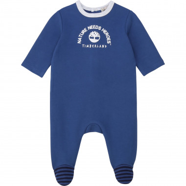 Fleece pyjamas TIMBERLAND for BOY