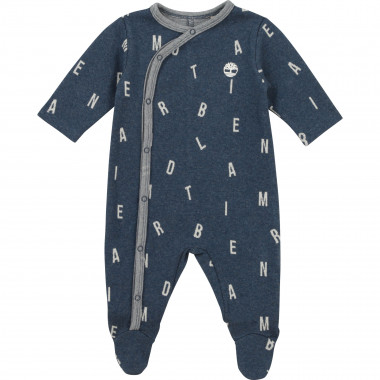 Pyjamas with press studs TIMBERLAND for BOY
