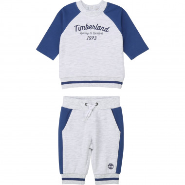 SWEATER+TROUSERS SET TIMBERLAND for BOY