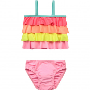 Two-piece bathing suit BILLIEBLUSH for GIRL