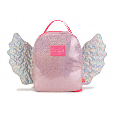Rucksack with angel wings BILLIEBLUSH for GIRL