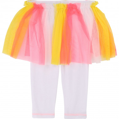 Colourful petticoat + leggings BILLIEBLUSH for GIRL
