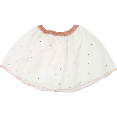Glittery tulle petticoat BILLIEBLUSH for GIRL
