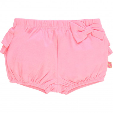 Shorts with bows and frills BILLIEBLUSH for GIRL