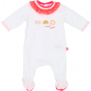 Fancy cotton pyjamas BILLIEBLUSH for GIRL