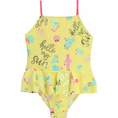 1-piece bathing suit BILLIEBLUSH for GIRL