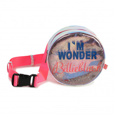 Round sparkly bumbag BILLIEBLUSH for GIRL