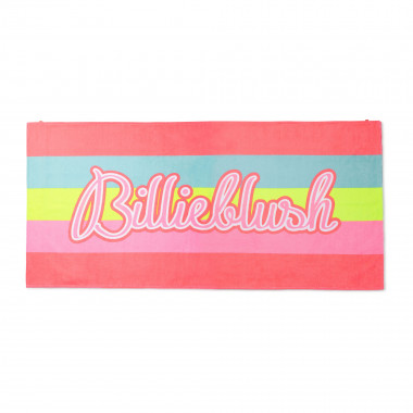 Striped beach towel BILLIEBLUSH for GIRL