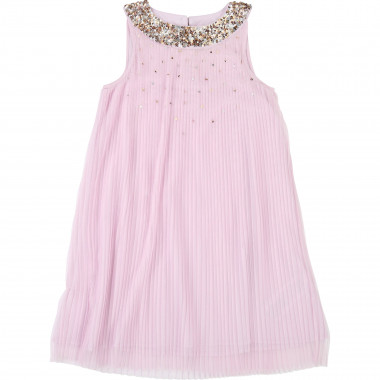 Pleated tulle dress BILLIEBLUSH for GIRL