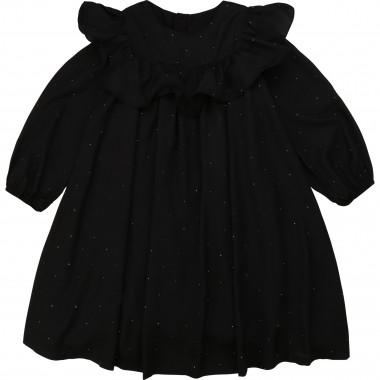 Formal dress with frills BILLIEBLUSH for GIRL