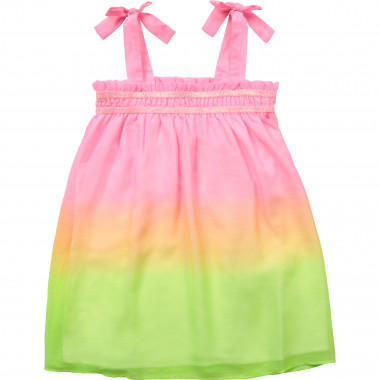 Muslin party dress BILLIEBLUSH for GIRL