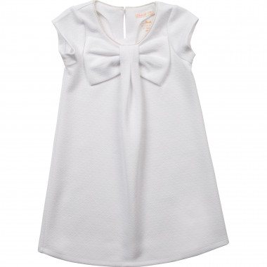 Waffled party dress BILLIEBLUSH for GIRL