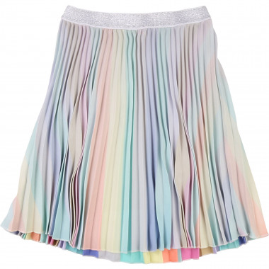 Pleated party skirt BILLIEBLUSH for GIRL