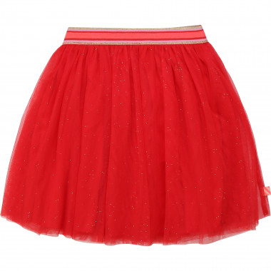Tulle sequin skirt BILLIEBLUSH for GIRL