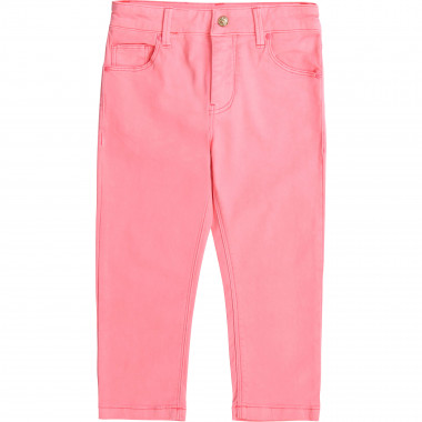 Cropped trousers BILLIEBLUSH for GIRL