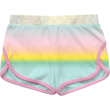 Terry towel shorts BILLIEBLUSH for GIRL