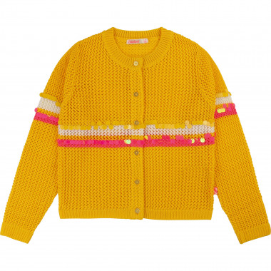 CARDIGAN BILLIEBLUSH for GIRL