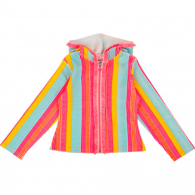 Striped cardigan BILLIEBLUSH for GIRL