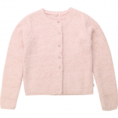Tricot cardigan BILLIEBLUSH for GIRL