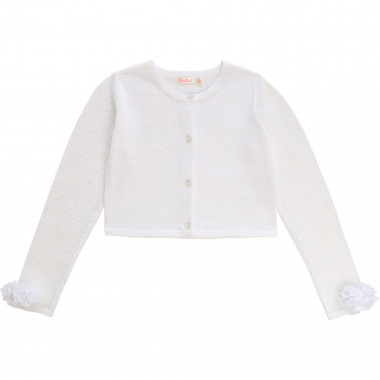 Special occasion cardigan BILLIEBLUSH for GIRL