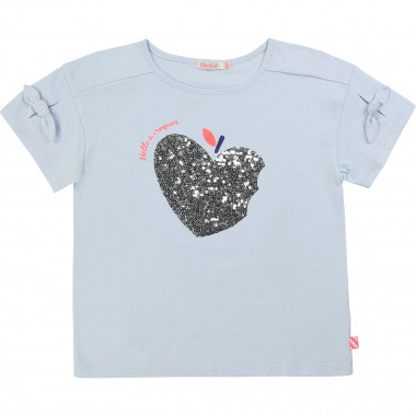 T-shirt with bows BILLIEBLUSH for GIRL