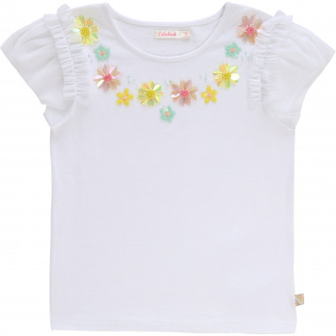 Special occasion T-shirt BILLIEBLUSH for GIRL