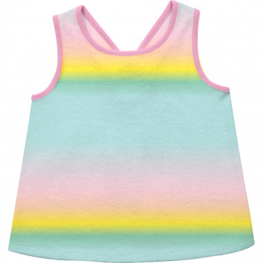Terry towel vest top BILLIEBLUSH for GIRL