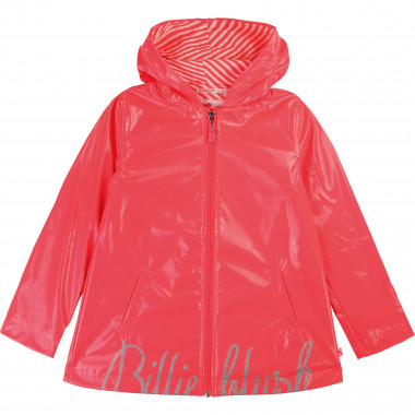 Waterproof raincoat BILLIEBLUSH for GIRL