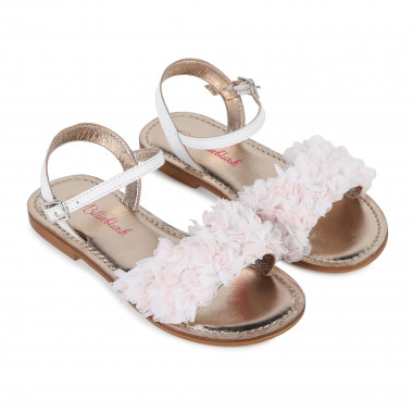 SANDALS BILLIEBLUSH for GIRL