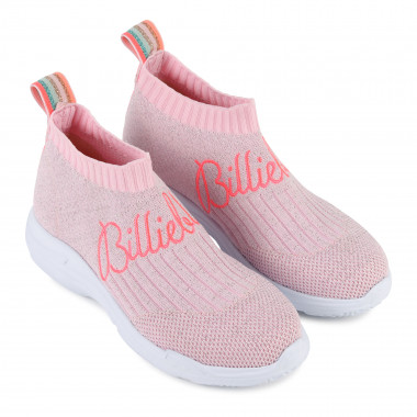 Sock-style trainers BILLIEBLUSH for GIRL