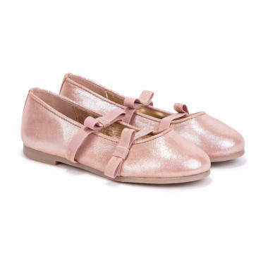 BALLERINA SHOES BILLIEBLUSH for GIRL