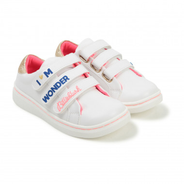 Low-top trainers BILLIEBLUSH for GIRL