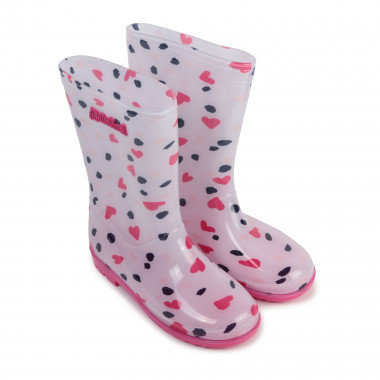 Printed rainboots BILLIEBLUSH for GIRL