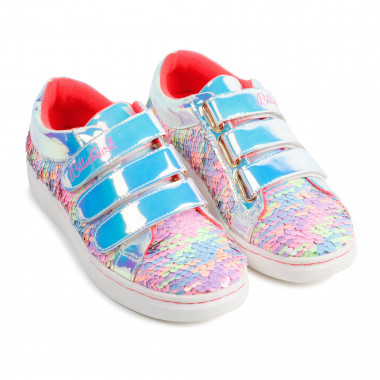 Reversible sequin trainers BILLIEBLUSH for GIRL