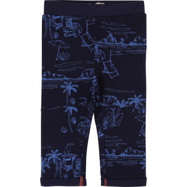 LEGGINGS BILLYBANDIT for BOY