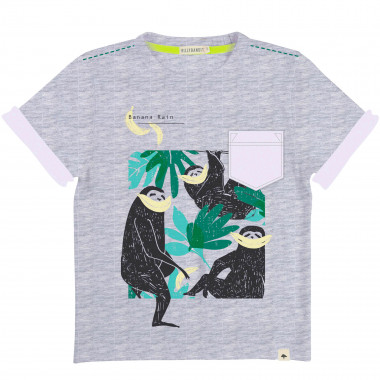 T-SHIRT BILLYBANDIT for BOY