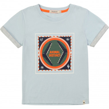Cotton T-shirt BILLYBANDIT for BOY