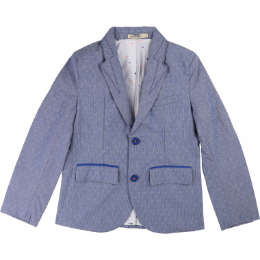 SUIT JACKET BILLYBANDIT for BOY