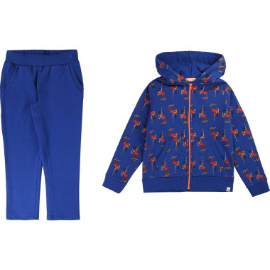 Fleece tracksuit BILLYBANDIT for BOY