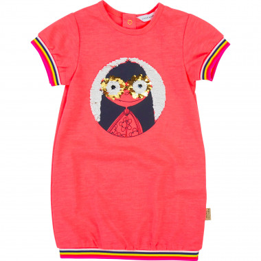 Jersey playsuit LITTLE MARC JACOBS for GIRL