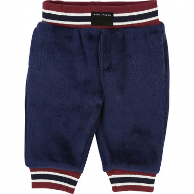 Jogging bottoms LITTLE MARC JACOBS for BOY