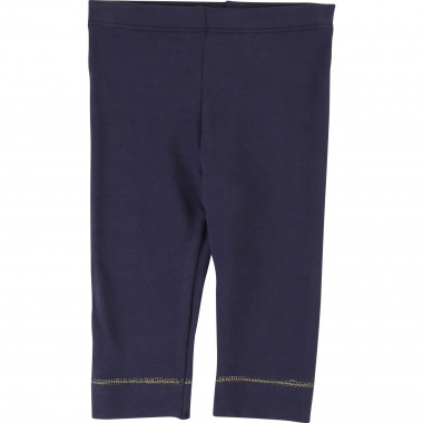 LEGGINGS LITTLE MARC JACOBS for GIRL