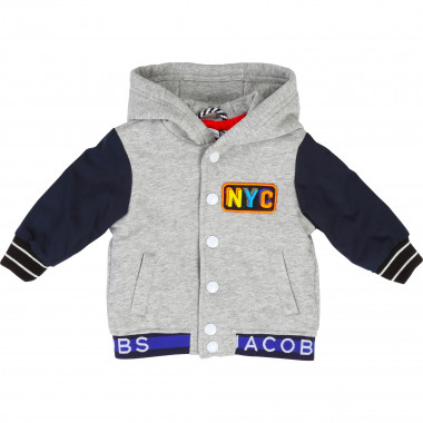 Varsity jacket LITTLE MARC JACOBS for BOY