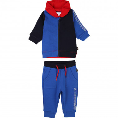 Fleece tracksuit LITTLE MARC JACOBS for BOY