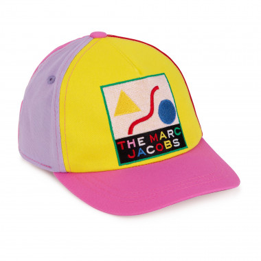 CAP THE MARC JACOBS for GIRL