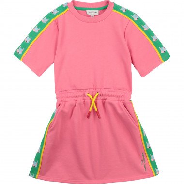 Fleece dress THE MARC JACOBS for GIRL