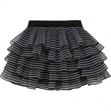 Pleated formal skirt THE MARC JACOBS for GIRL