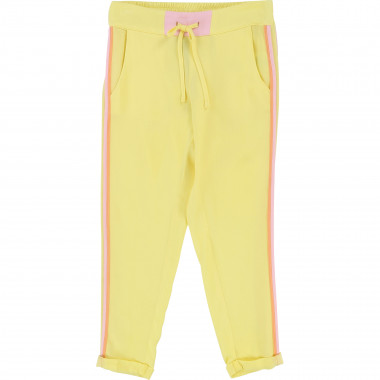TROUSERS LITTLE MARC JACOBS for GIRL