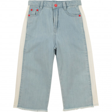 Flared denim jeans THE MARC JACOBS for GIRL