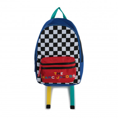 Colour block-inspired rucksack THE MARC JACOBS for BOY